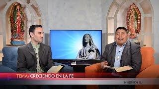 TV En Fuego - #75 Tomás Mateo - Creciendo en la Fe