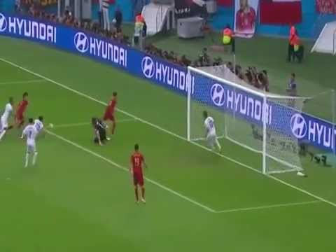 Spain vs Chile 0 2 All Goals Highlights World Cup 2014 Spain Knocked Out