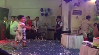 Cưới Vợ Miệt Vườn - Bé Tin Tin 5 tuổi ( Dương Quốc Anh )