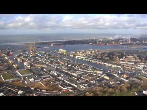 Zeehaven IJmuiden NV 24/7 in bedrijf