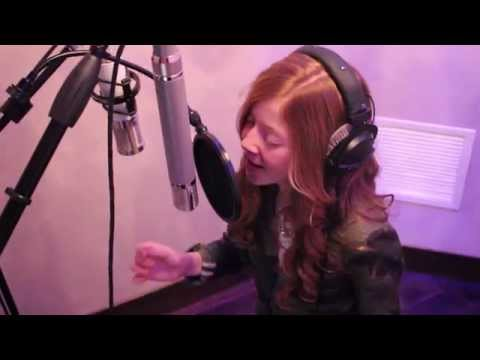 """""""Glorious"""" by David Archuleta from Meet the Mormons Cover By Lexi Walker"""