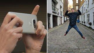Smartphone camera test: Google Pixel vs iPhone 7 vs Samsung S7 vs HTC 10 vs Sony Xperia XZ vs LG G5
