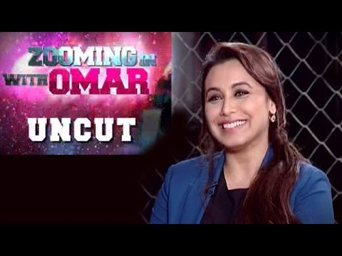UNCUT - Mardaani Movie   Rani Mukerji's Exclusive Interview!