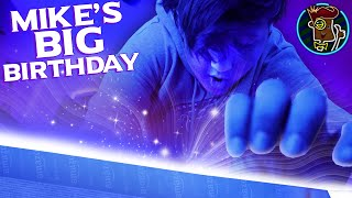 MY SON'S BIG BIRTHDAY SURPRISES (FV Family Mikes 11th Bday Vlog)