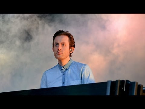 Chase And Status - Blind Faith at Radio 1's Big Weekend