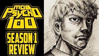 Mob Psycho 100 Season 1 Review