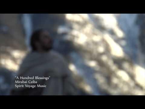 Mirabai Ceiba: A Hundred Blessings