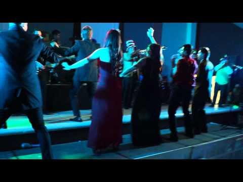 Grupo Secuencia de Guasave - el baile del serrucho