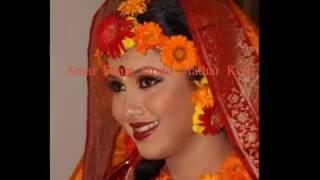 Amar  Sham Jodi Hoito Mathar kesh - আমার  শ্যাম যদি হইতো  মাথার কেশ