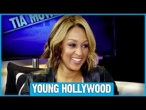 Tia Mowry on Beyoncé Rocking Her 'Do