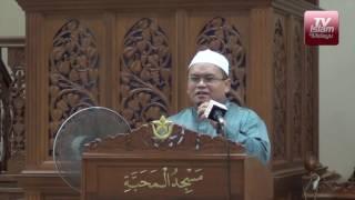 Pluralisme agama dan kecelaruan yang berlaku