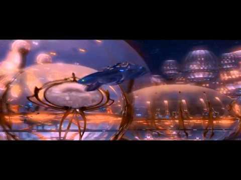 Звездные войны эпизод 1 скрытая угроза