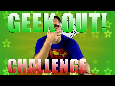 World of Warcraft, Comics, Actors and Music | Geek Out Challenge 07