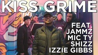 download lagu Jammz, Mic Ty, Shizz & Izzie Gibbs Freestyle + gratis