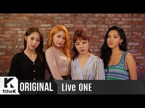 download lagu LiveONE(라이브원): Full ver. MAMAMOO(마마무) _ Egotistic(너나 해) gratis