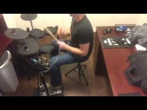 Chop Suey System of a Down-Alesis Nitro Kit