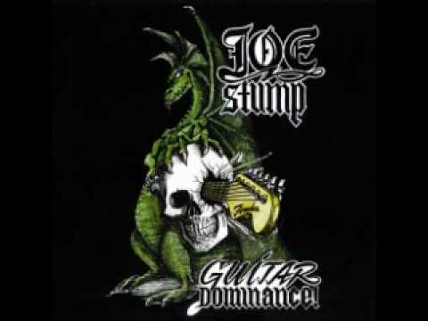 Joe Stump - The Ultraviolence