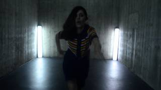 "Eva Marchal ""You can dance"" Clip Officiel"
