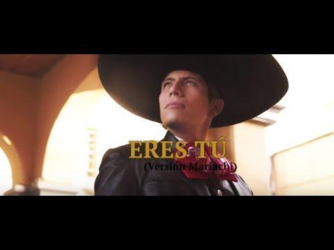 Fernando Corona Eres Tu Versi N Mariachi