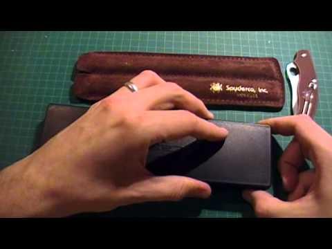 Spyderco Ultra Fine Set Amp Spyderco Ultra Fine