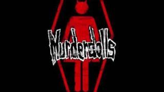Watch Murderdolls Dawn Of The Dead video