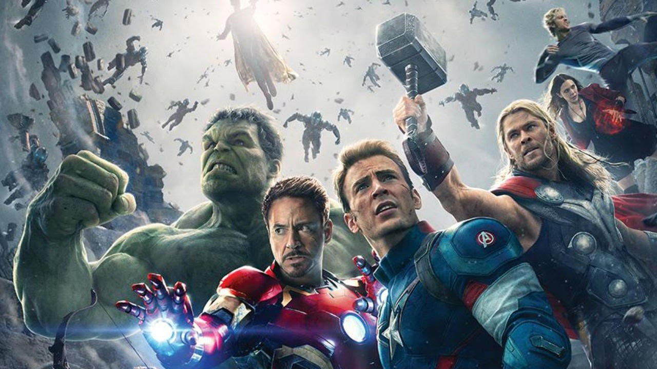 Age of Ultron - Review