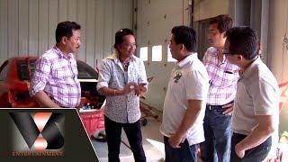 Phóng sự : Hãng sửa xe lớn nhất của người Việt tại Canada | Vân Sơn in Canada | Show hè trên xứ lạnh