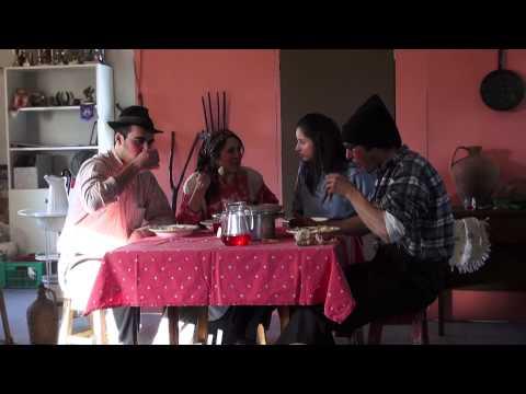 Z� do Barrete - P�p�tos (Grupo de Teatro) - Sobral, Our�m