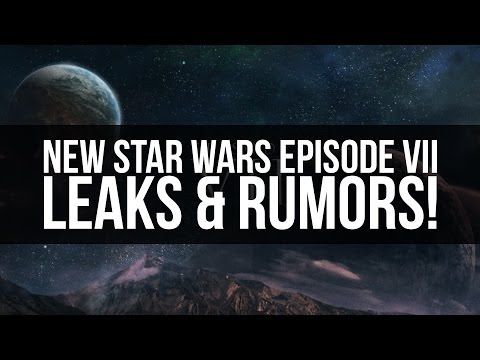 BREAKING STAR WARS News Roundup! Rian Johnson, Jedi Hunters and A Tie-In With Rebels TV Show