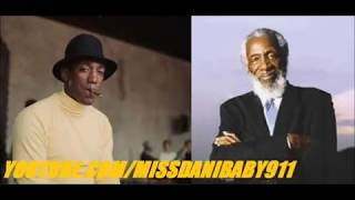 Your Final Answer? RAPIST Or NAH?? Dick Gregory On BILL COSBY RAPE ALLEGATIONS...