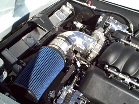 VID00010 corvette Joe 1963 resto mod