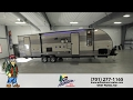Cherokee Grey Wolf Features by Adventure RV of West Fargo ND