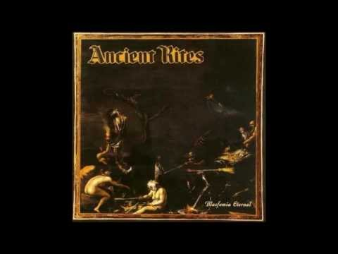 Ancient Rites - Garden Of Delights (Eva)