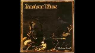 Watch Ancient Rites Garden Of Delights video