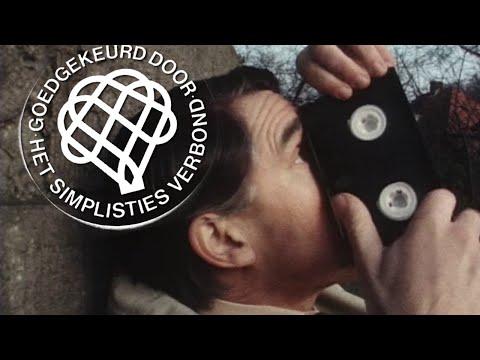 De Vieze Man huurt een pornovideo - Van Kooten en De Bie
