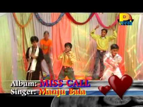 Supne Mein Raat-haryanvi Latest New Romantic Love Video Song Of 2012 By Manju Bala & Subhash Fouji video