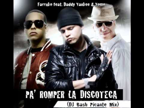 DJ Rafa mix reggaeton remix 2012