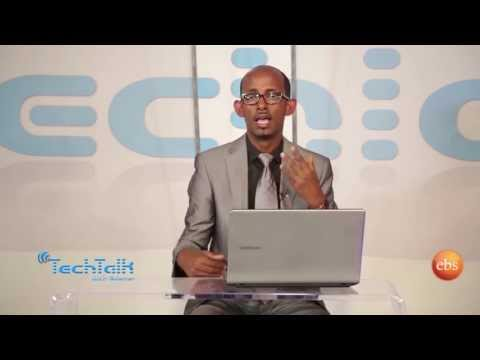 S3 Ep.1: Tech News, The New Hackers, Smartphones - TechTalk With Solomon
