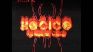 Watch Hocico Self Destructive Path video
