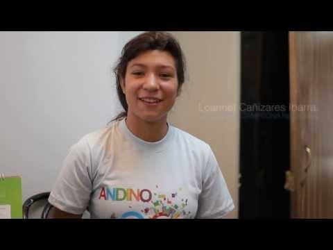 Maratón Andino 100 Años - Loannet Cañizares (invitación)