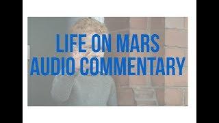 EDUQAS A-Level Media Studies Component 2: Life on Mars