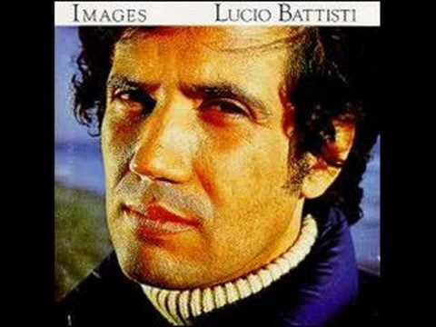 Lucio Battisti - There