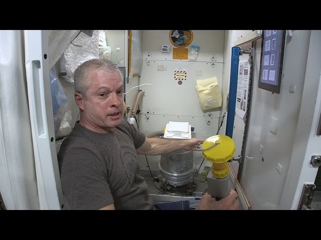 ONE OF THE MOST DETAILED ISS TOUR!!! thumbnail