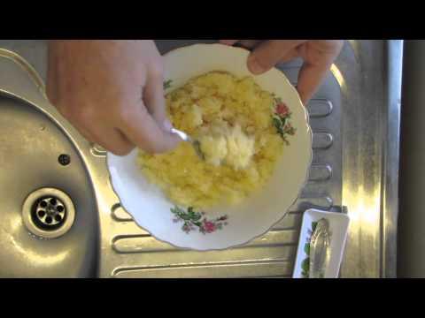 Солим икру - очень вкусный рецепт!!! / Car is very tasty recipe!