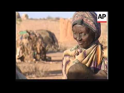 ETHIOPIA: UN FAMINE WARNING WRAP