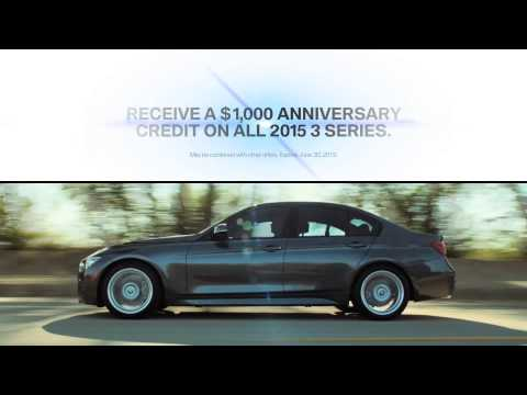 40 Years of an Icon Sales Event | Motor Werks BMW in Barrington