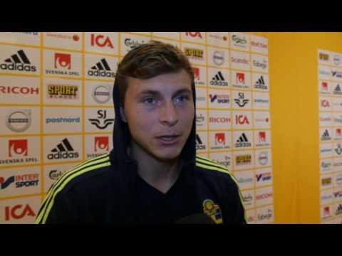 """Lindelöf vill inte prata om United: """"Bara lycklig över att vi vann mot Frankrike"""" - TV4 Sport"""