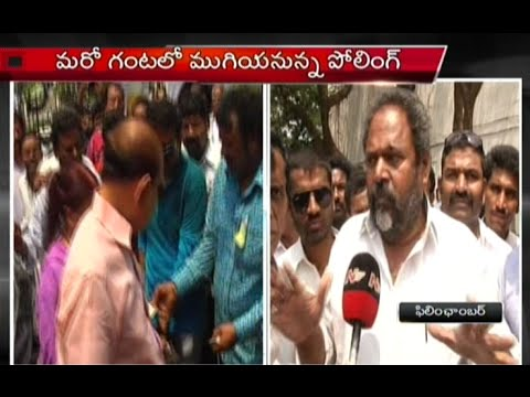 R.Narayana Murthy Sensational Comments on Maa Elections Issue