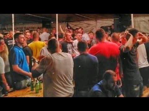 Nedeljko i Dragan - Što sam mršav to su krive žene Miks (Uživo 2019) Marićka