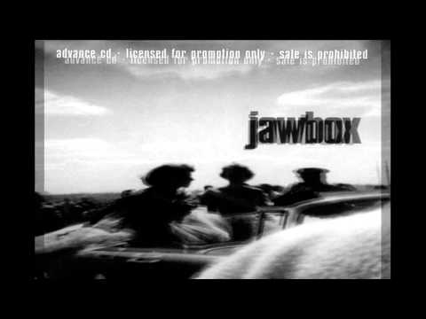 Jaw Box - Cruel Swing